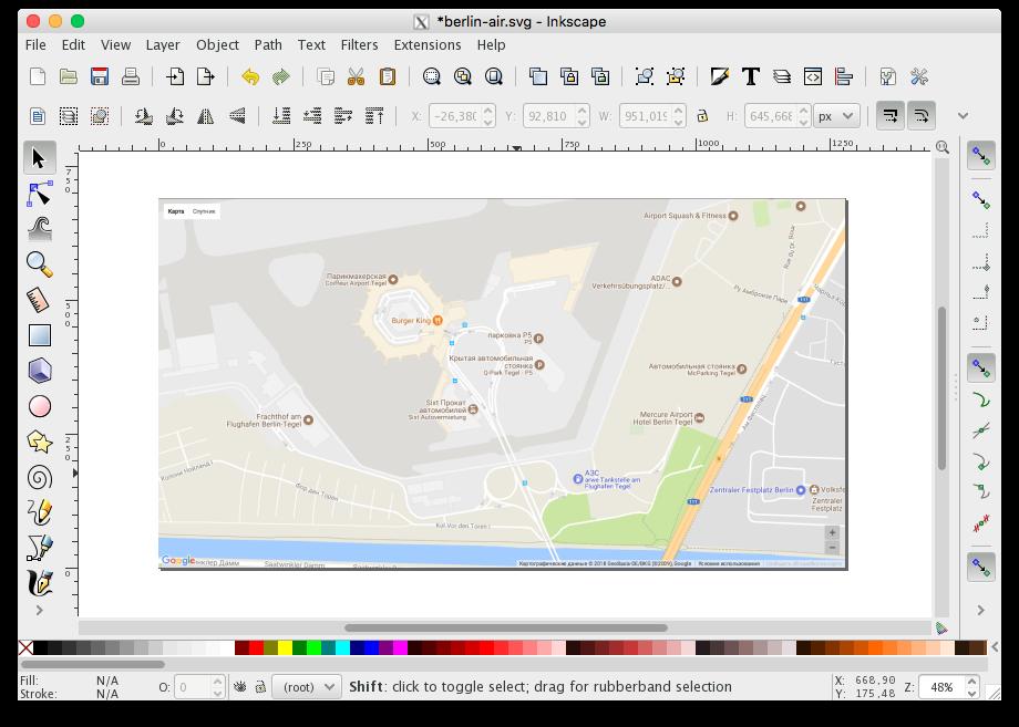 Google Maps with custom SVG overlay   Tutorials   MapSVG